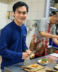 Hari Ibu, 3 Chef Ini Punya Masakan Andalan Sang Ibu