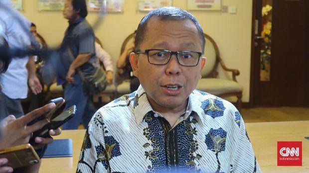 TKN Jokowi Minta PSI Tak Suuzan Curigai Machdi Pr Kuda Troya