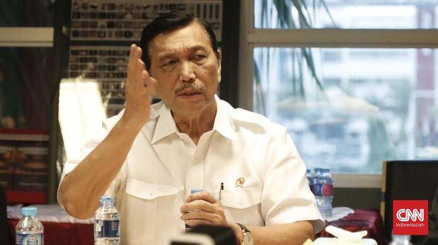 Dahnil: Prabowo Tidak Memutuskan Menerima Utusan Jokowi