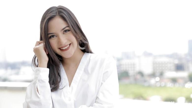 Jessica Mila Foto: Asep SYaifullah/detikHOT