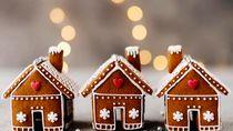 10 Kreasi Cantik Gingerbread House Ini Siap Meriahkan Natal