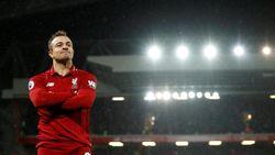 Cedera, Shaqiri Lewatkan Awal Pramusim Liverpool