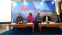 Satgas 115 KKP Tangkap 106 Kapal Pencuri Ikan Sepanjang 2018