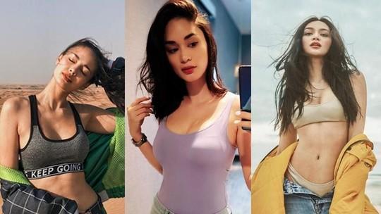 Deretan Bidadari Cantik di Filipina