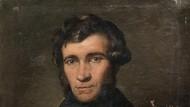 Lukisan Langka Pushkin Raden Saleh Dilelang di Prancis Laku Rp 2 M