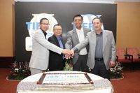 Telkomsigma Raih Sertifikat Internasional Data Center
