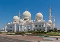 Abu Dhabi, Khabib Nurmagomedov dan Pariwisata