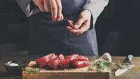 Masak Daging Campur Obat Sakit Kepala Biar Empuk Juga Ngetren di Negara Ini