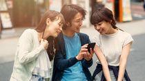 Smartphone Terbaik 2018 di Indonesia