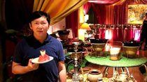 Harry Tjahaja Purnama, Adik Bungsu Ahok yang Doyan Makan Ketupat dan Kepiting