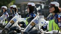 Ribuan Personel Gabungan Polisi Hadiri Apel Operasi Lilin 2018