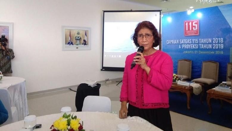 Menteri Susi: 1.000 Warga Filipina Punya KTP Palsu untuk Tangkap Ikan