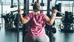 Kemenkes Terbitkan Protokol Kesehatan, Disarankan Mandi Sebelum Nge-gym