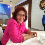 Diprotes Nelayan Cantrang, Susi: Biar Saja