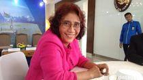 Pesan Menteri Susi di Hari Ibu untuk Wanita Tangguh Indonesia