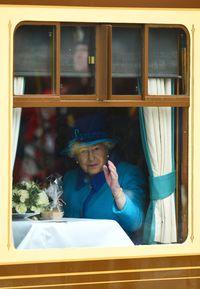 Antar Pizza Untuk 'Elizabeth' di Istana Buckingham, Pria Ini Justru Diusir
