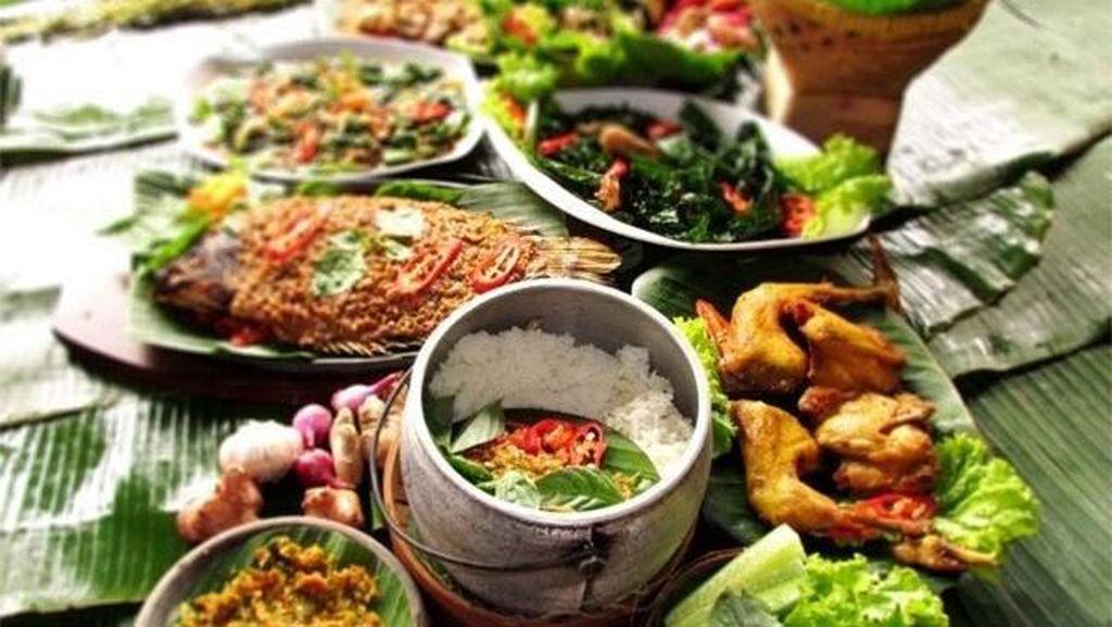 40 Gerai dan 3 Chef Ternama Akan Meriahkan Festival Kuliner Keuken
