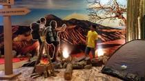 Kemenpar Gelar Pameran Nomadic Tourism Ala Milenial