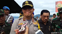 Irjen Royke Lumowa Dimutasi Setelah 5 Bulan Jabat Kapolda Sulut