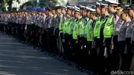 Jelang Nataru, Polisi Operasi Lilin Digelar