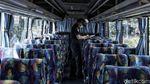 Libur Nataru, Dishub Cek Kesehatan Sopir dan Kelayakan Bus