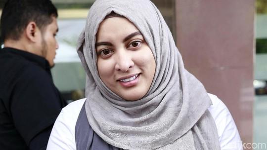 Jane Shalimar Laporkan Rekan Kerja
