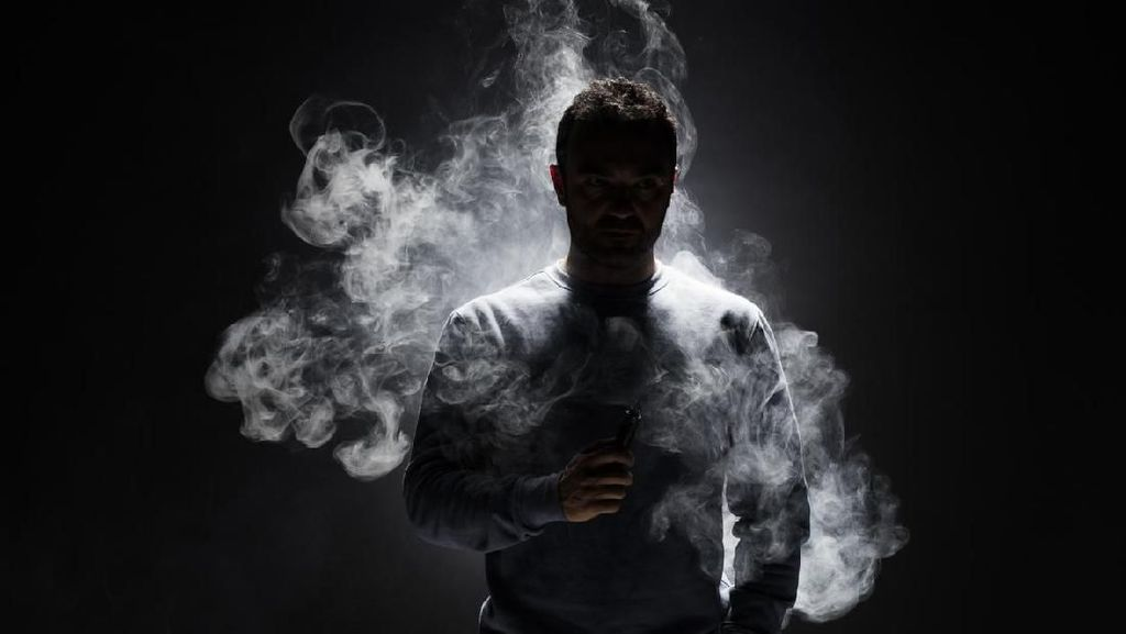 Vape Disebut Lebih Aman dibanding Rokok, Setuju Nggak Guys?