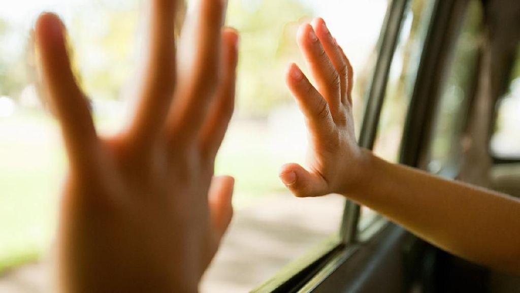 Pelajaran untuk Ortu dari Meninggalnya Balita Terkunci di Mobil
