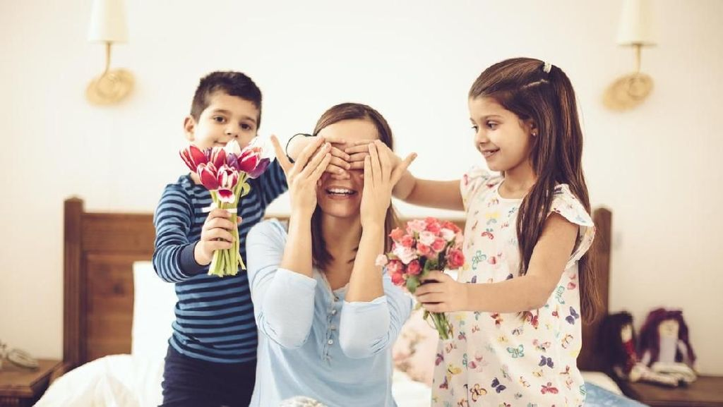 Kumpulan Quotes Indah untuk Ibu di Seluruh Dunia