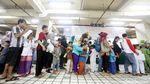 Ekspresi Anak-anak di Sunatan Massal