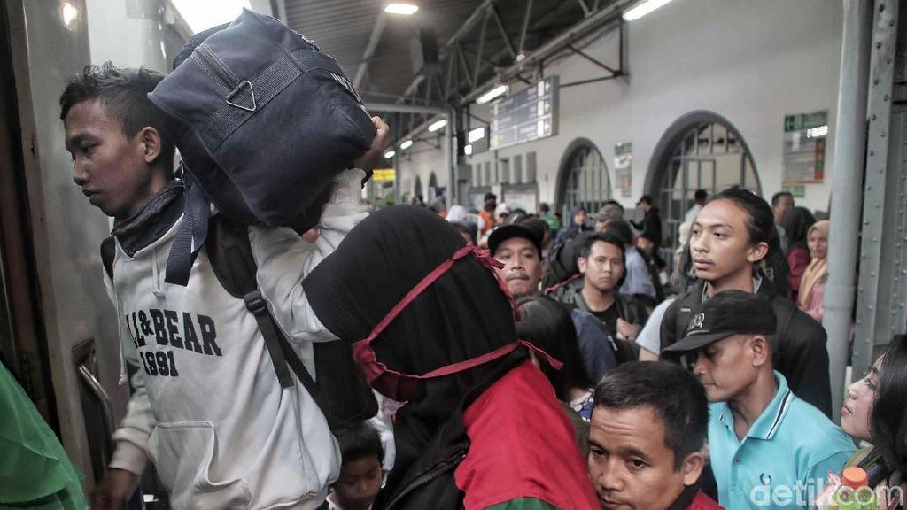 Beli Asuransi Cuma Rp 5.000, Mudik Aman Sampai ke Kampung Halaman