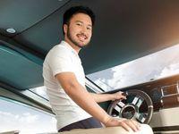 Ketatkah Persaingan Bisnis Mobil Listrik Mewah di RI?