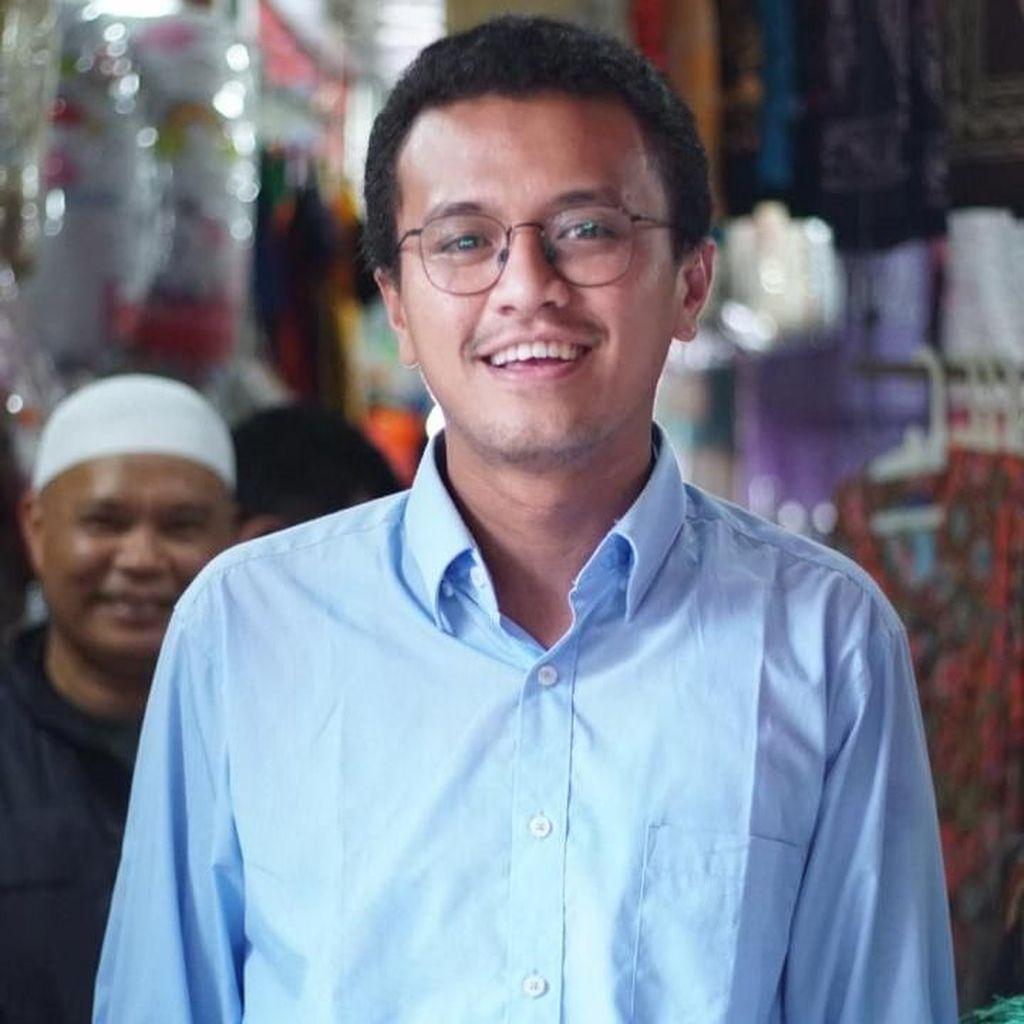 35,1% Pemilihnya Dukung Jokowi, PAN: Mayoritas Tetap di Jalan yang Benar