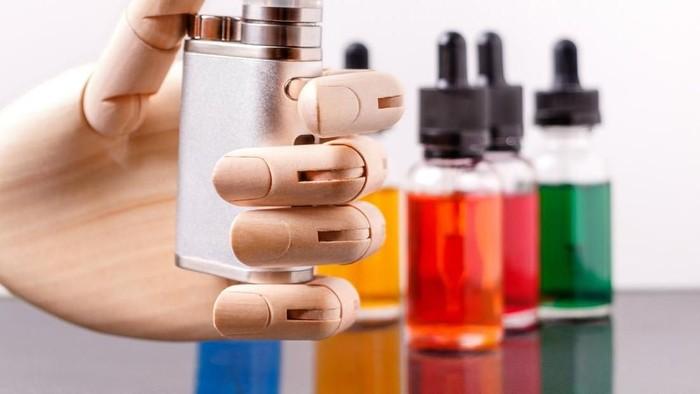 Waspada narkoba cair yang menyamar jadi liquid vape. (Foto: iStock)