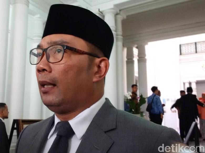 Ridwan Kamil Bidik Segitiga Rebana Jadi Pusat Industri Termaju