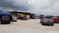 Selain Terminal, Rest Area Tol Trans Jawa bakal Dibangun Hotel?