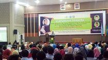 JK Ingatkan NU-Muhammadiyah Saling Melengkapi