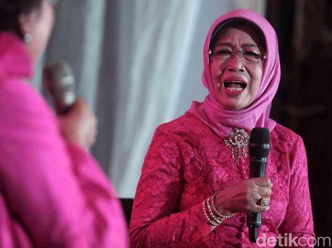 Ibunda Jokowi Meninggal Dunia, Ini 5 Prinsip Hidupnya yang Menginspirasi