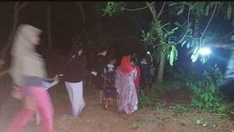 Tsunami di Banten-Lampung, Warga Diimbau Tak Mendekat ke Pantai