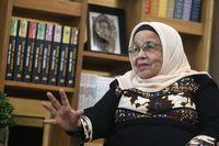 Kisah Aliyah Bolak-balik Kerja Yogyakarta-Bandung saat Hamil Anies Baswedan
