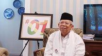 RI Lunasi 51% Saham Freeport, Maruf: Beberapa Presiden Tak Mampu Ambil