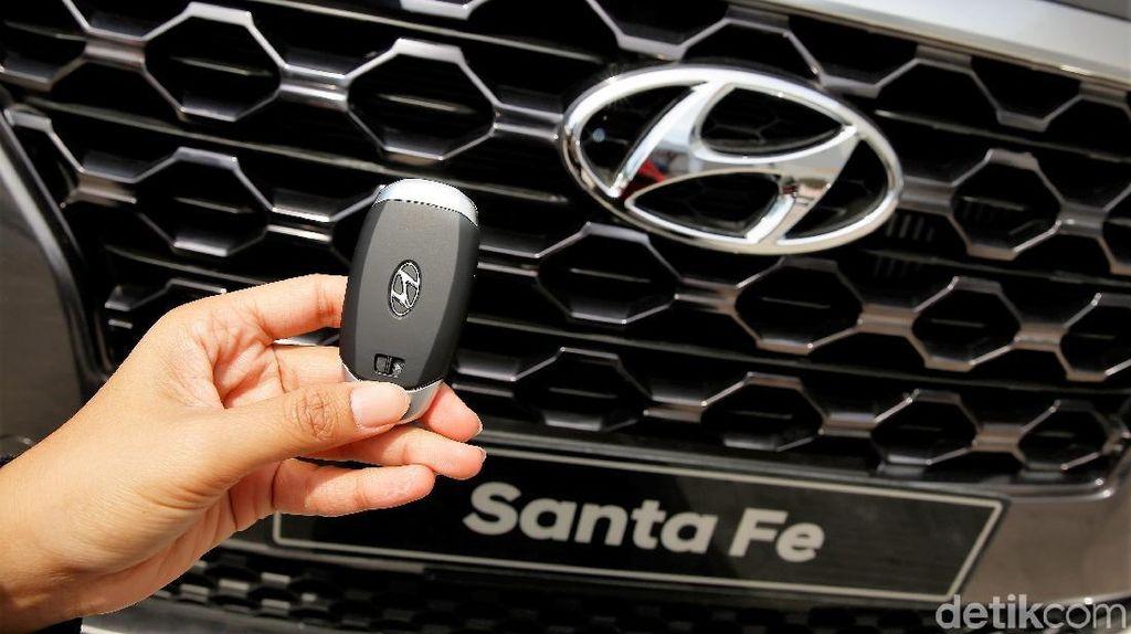 Bangun Pabrik di RI, Hyundai Langsung Lompat ke Mobil Listrik?