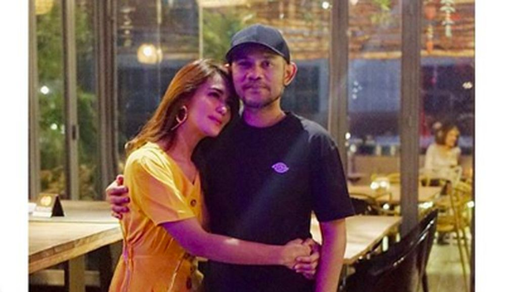 Herman Seventeen Mendadak Romantis pada Istri Sebelum Meninggal