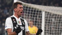 Ibrahimovic Soal Mandzukic: Milan Punya Dua Sosok yang Ditakuti Lawan