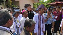 Jokowi Janjikan Bandara Tana Toraja Selesai Tahun Depan