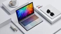 Xiaomi Siapkan Pesaing MacBook Air Berbobot Super Ringan