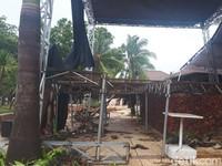 Nasib Bisnis Hotel Pinggir Pasca Terjangan Tsunami Banten