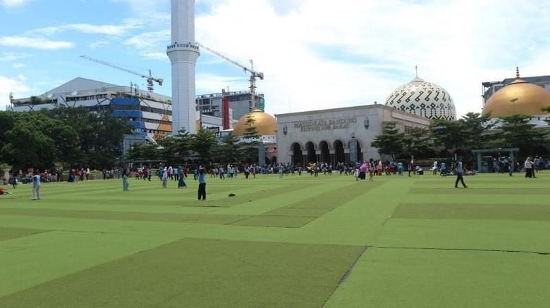 20 Tempat Wisata Di Bandung Untuk Mudik Lebaran Jangan Lupa