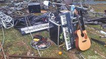 Kisah Additional Keyboardist Seventeen Lolos dari Tsunami Banten