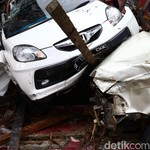 Deteksi Mobil Bekas Terendam Tsunami, Perhatikan Hal Ini
